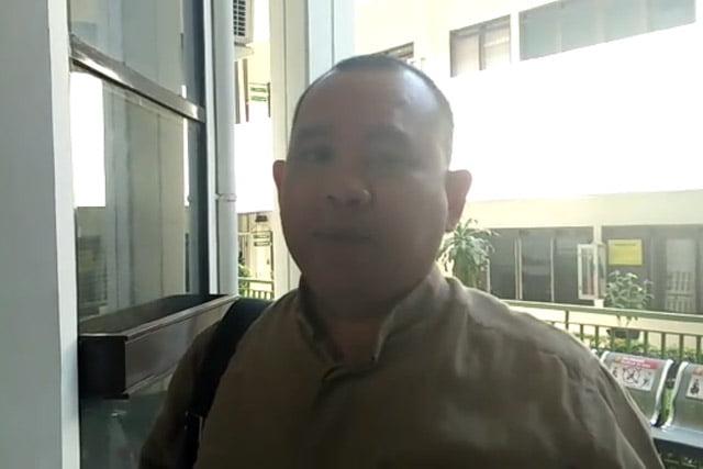 Perkara Penyebaran Berita Bohong Negara Rakyat Nusantara Disebut Kuasa Hukum Ada Rekayasa Politik