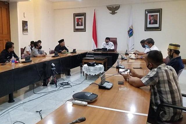 Wakil Gubernur DKI Jakarta Dukung Muktamar Luar Biasa dan Milad Ke-75 GPI