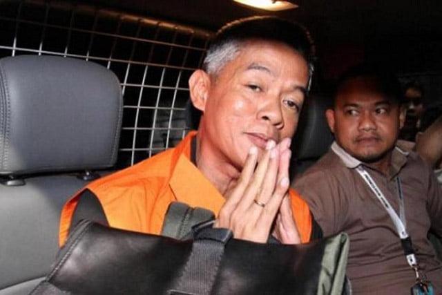 Wahyu Setiawan: Dari Justice Collaborator Menjadi Justice Collaps-borator. Oleh:Asyari Usman