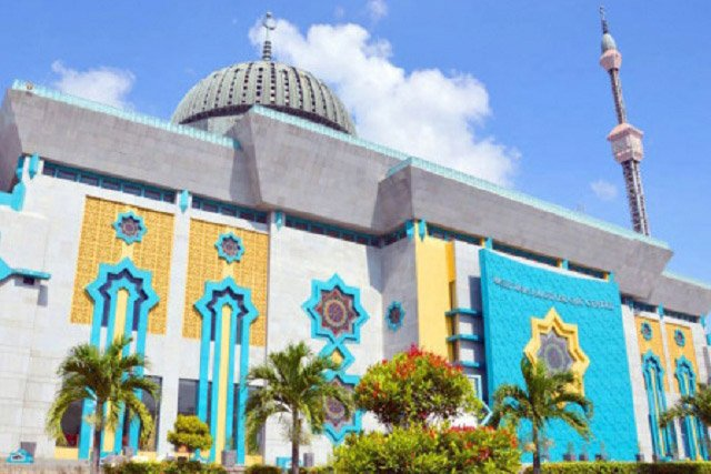 Masjid Raya Jakarta Islamic Centre Gandeng Superqurban Rumah Zakat