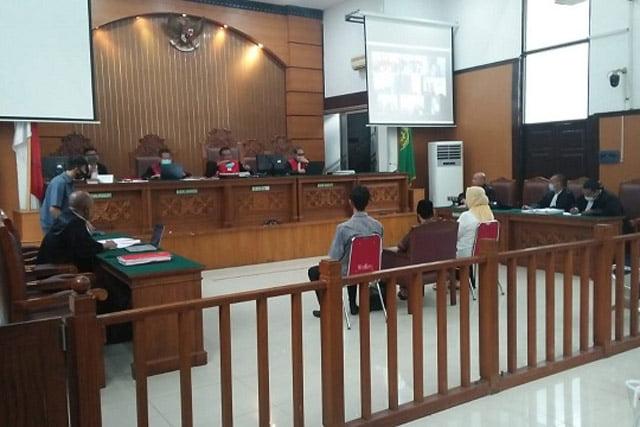 Saksi: Video Viral Negara Rakyat Nusantara Dibuat Untuk Penelitian