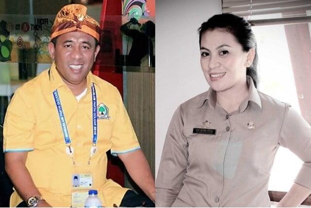 Menteri PANRB Perintahkan Istri Kedua Bupati Buru Dipecat Sebagai PNS