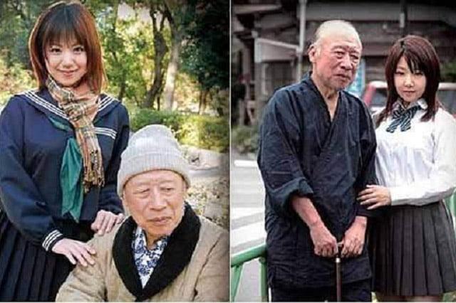 Rahasia Bugar Kakek Sugiono, Bintang Film Dewasa Tertua di Dunia