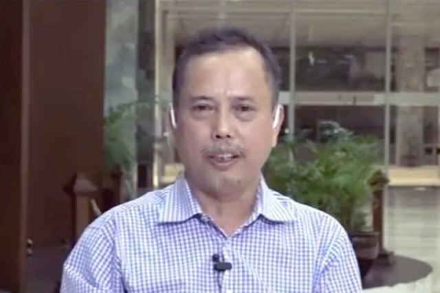 IPW Temukan Sejumlah Oknum Polisi Minta Proyek ke Kepala Dinas di Daerah