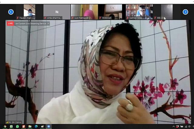 Siti Zuhro: Pergaulan Sosial dan Politik Kini Cenderung Tinggalkan Kaidah Keadaban