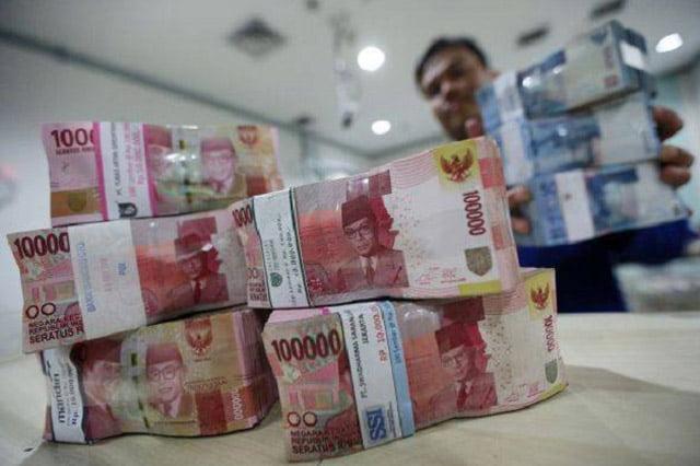 Utang Luar Negeri Indonesia Bulan Mei 2020 Capai 5.868 Triliun