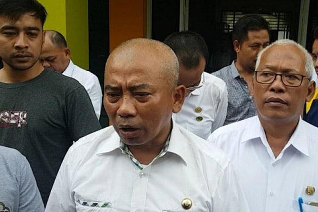 Wali Kota Bekasi Tuding Pemprov Jabar Sengaja Buat Zona Merah