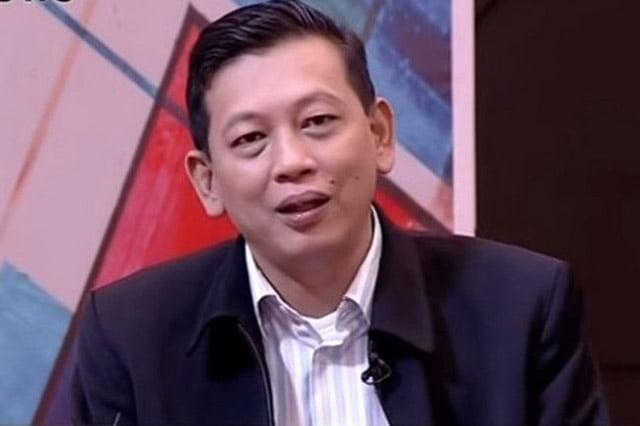 Apakah Mahfud MD Penganut Syiah? Opini Abdul Chair Ramadhan