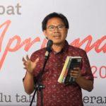 Ketua AJI Sebut Laporan Pemuda Minang Tak Perlu Rekomendasi Dewan Pers