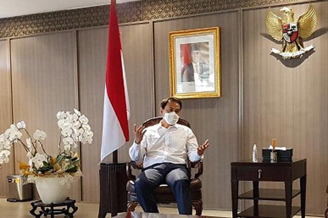 Azis Syamsuddin Usulkan Syarat Pensiunan ASN dan TNI Polri Terjun ke Politik
