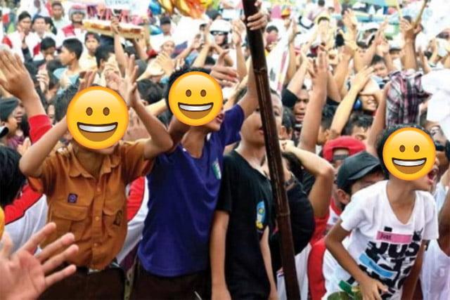 KPAI Ingatkan 17 Indikator Larangan Penyalahgunaan Anak Dalam Politik