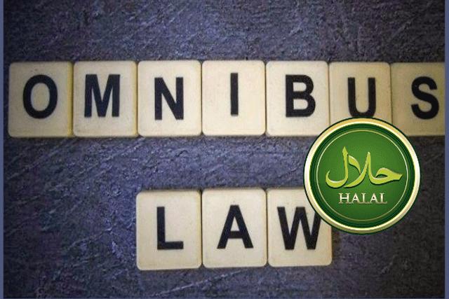 """Pemerintah """"Merebut"""" Sertifikat Halal MUI Melalui RUU Omnibus Law?"""
