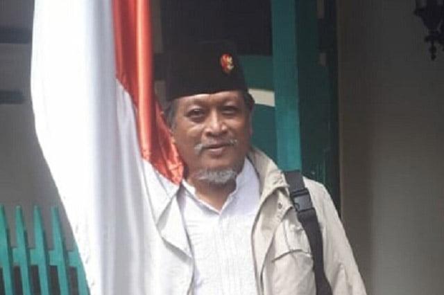 Indonesia Sejak UUD 1945 Diamandemen Sudah Tidak Berdasarkan Pancasila