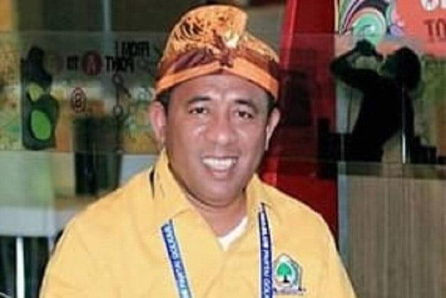 Ketua DPD Golkar Maluku Minta Tim Pemenangan Hindari Black Campaign