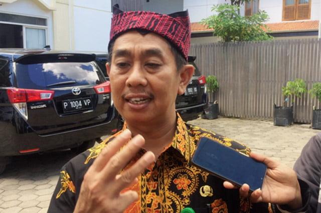 Sejumlah Kepala SMPN Banyuwangi Kunjungan Edukatif ke Lombok Dimasa Pandemi