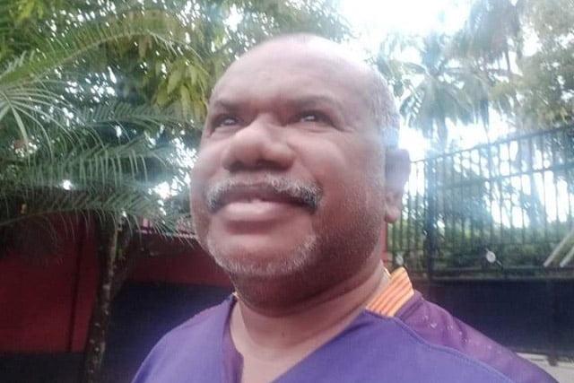 Warinussy Minta Presiden Beri Akses Luas Bagi Tim Ad Hoc Hitadipa