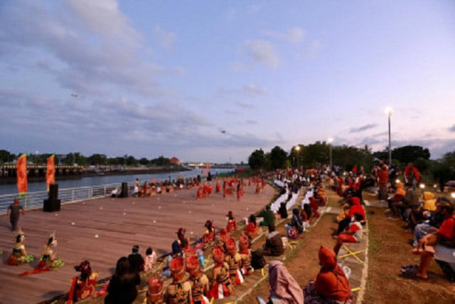 Pantai Boom Marina Banyuwangi Akan Jadi Destinasi Unggulan Pemulihan Ekonomi Nasional