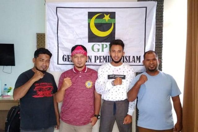 PD GPI Seram Bagian Barat Ucapkan Selamat Atas Terplihnya Diko Nugraha