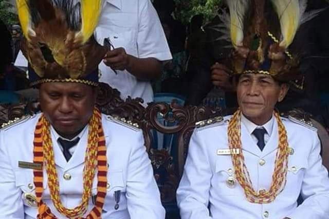 Kuasa Hukum Bupati Manokwari Selatan Sangkal Tuduhan KPU Papua Barat