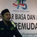 Diko Nugraha Terpilih Menjadi Ketua Umum PP GPI