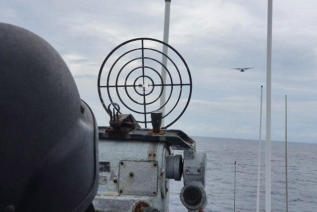 Uji Alutsista KRI dan Pesawat Udara, TNI AL Gelar Latihan Gundala Sakti-20