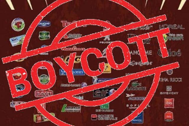 MUI Serukan Boikot Produk Perancis