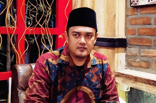 P3C: Pembentukan Provinsi Cirebon Tak Ada Hubungannya Dengan Kongres Sunda