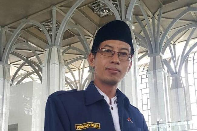 20 Tahun Banten Jadi Provinsi. Quo Vadis? Opini Tubagus Soleh