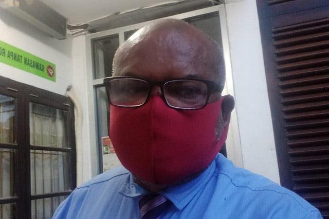 LP3BH Sebut Janji Kampanye Dua Cabup Manokwari Tak Jelas