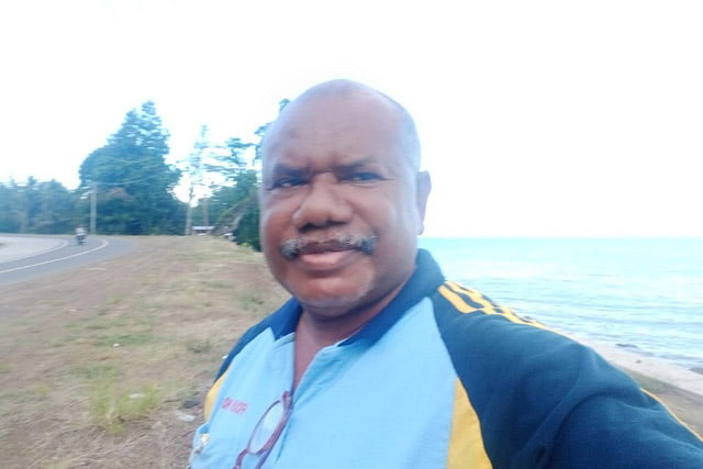 Yan Warinussy Minta Rakyat Papua Jangan Mudah Terprovokasi