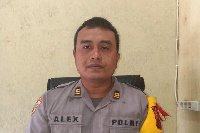 Polres Supiori Siagakan 4 Peleton BKO Untuk Pengamanan Pilkada