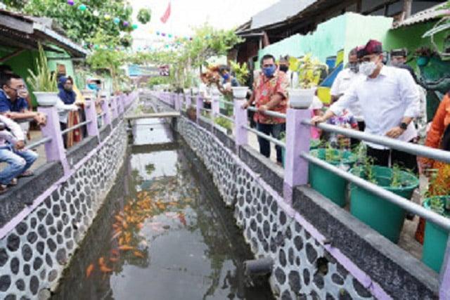 Banyuwangi Gencarkan Program Tebar Ikan Terkendali