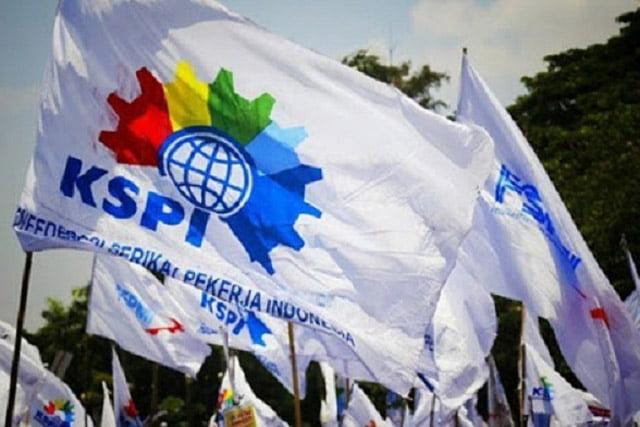 Hasil Kajian KSPI Soal UU No 11 Tahun 2020 Omnibus Law, Sangat Merugikan Buruh