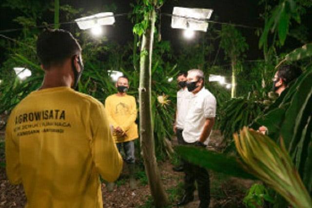 Listrik Untuk Sang Naga di Banyuwangi Raih Indonesian CSR Awards
