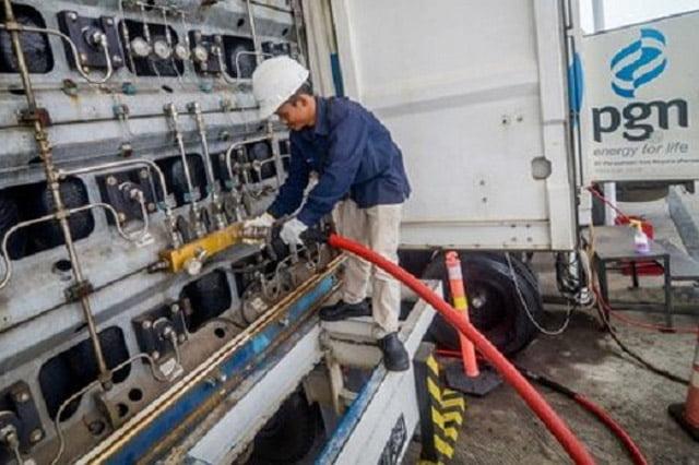 Pelaku Industri Dalam Negeri Curhat ke DPR Soal Jaminan Pasokan Gas