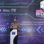 Hino Gelar CS Contest 2020 Secara Virtual