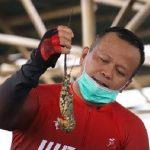 Menteri Kelautan dan Perikanan Eddy Prabowo Ditangkap KPK