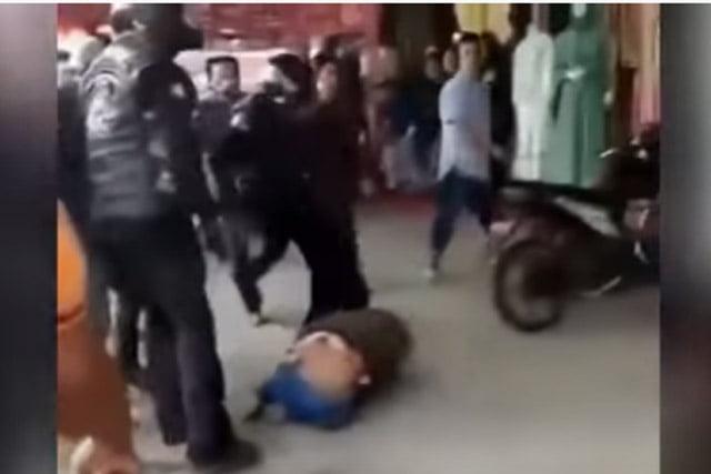 IPW Sebut Kasus Pengendara Moge di Bukittinggi Bisa Jatuhkan Marwah TNI Polri