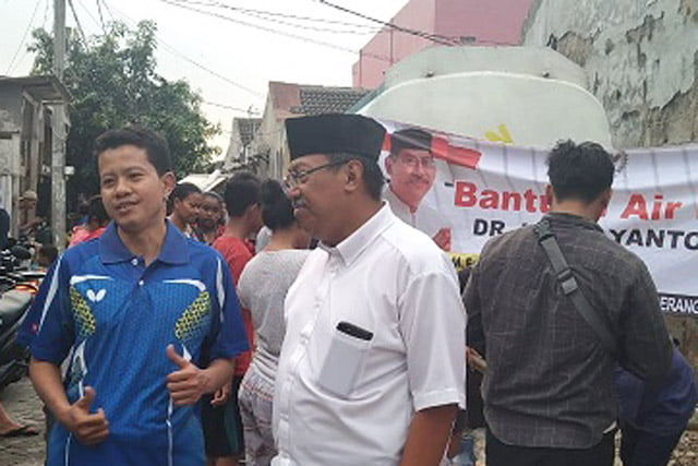 PKS Desak Pemerintah Segera Isi Kekosongan Anggota DEN