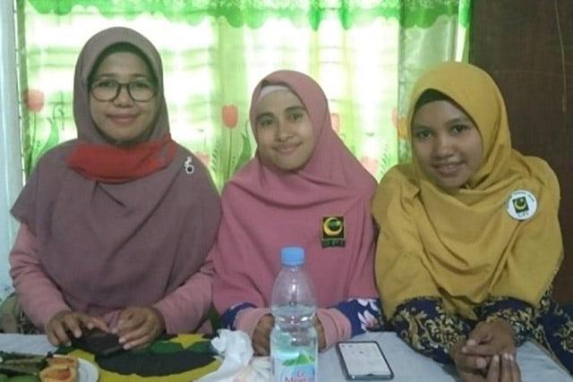 Muslimah GPI: Al-Qur'an Menempatkan Perempuan Pada Posisi Terhormat