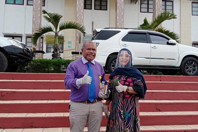 PT Visiatama Bangun Megah Menang Perkara Gugatan PT MPHS