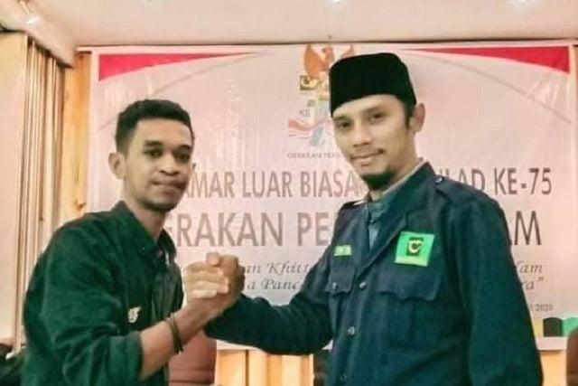 PD GPI Kota Ambon Akan Sikapi Aksi Tolak HRS di Jakarta