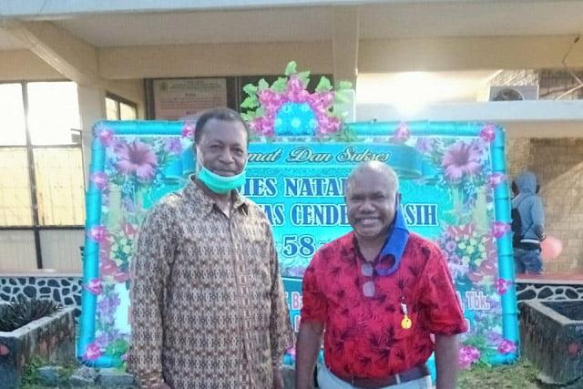 Warinussy Pertanyakan Kelompok Yang Tolak MRP Gelar RDP di Tanah Papua