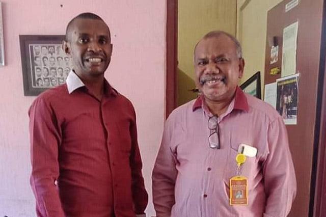 Diduga TNI Tembaki 5 Warga Sipil Papua di Ladang Pelanggaran HAM
