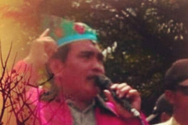 LSM Gempur Banyuwangi Pastikan Tetap Peringati Hari Anti Korupsi se Dunia