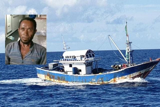 Team SAR Gabungan Selamatkan Nelayan Indonesia Hanyut di Perairan Australia
