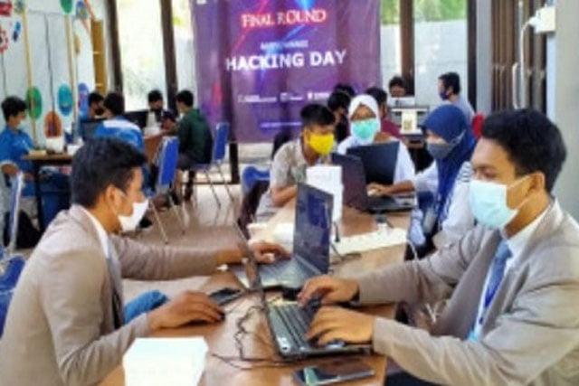 Banyuwangi Gelar Hacking Day Competition 2020