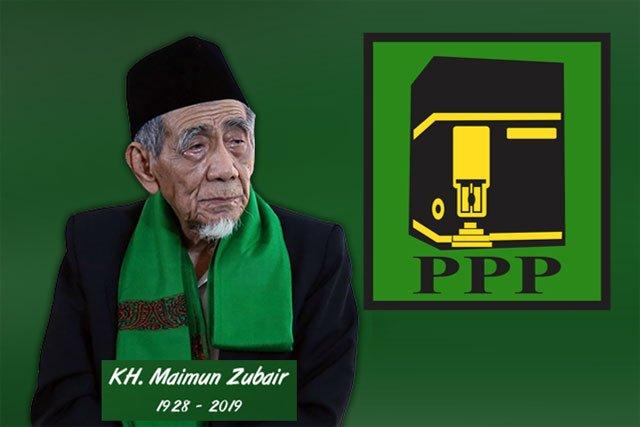Singkirkan Keluarga K H Maemoen Zubair, PPP Bisa Collaps