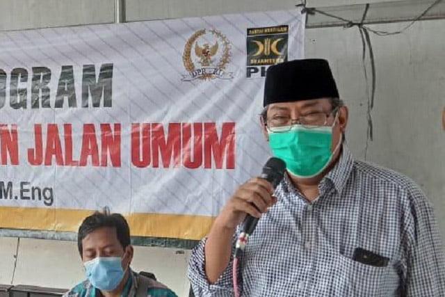 Draft PP Minerba: Menteri Ngurusi Tambang Pasir, Kerikil dan Bahan Bangunan?