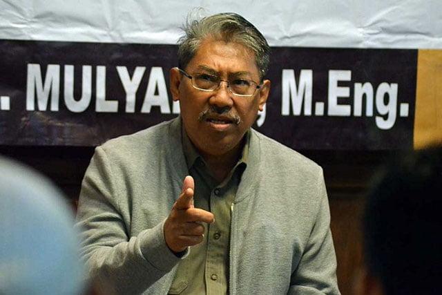 Mulyanto Desak Pemerintah Edukasi Publik Terkait Efektifitas GeNose